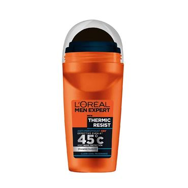 LOREAL MEN THERMIC RESIST ROLL ON DEODORANT 50ML