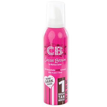 COCOA BROWN TAN DARK 150ML