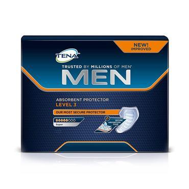 TENA FOR MEN LEVEL 3  PROTECTORS