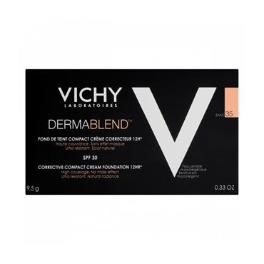 VICHY DERMABLEND COMPACT CREAM 35