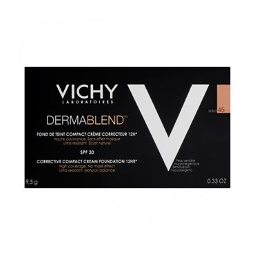 VICHY DERMABLEND COMPACT CREAM 45