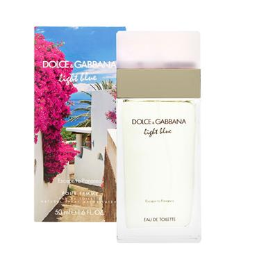 DOLCE & GABBABA LIGHT BLUE PANAREA 50ML