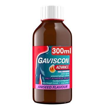 GAVISCON ADVANCE 300ML