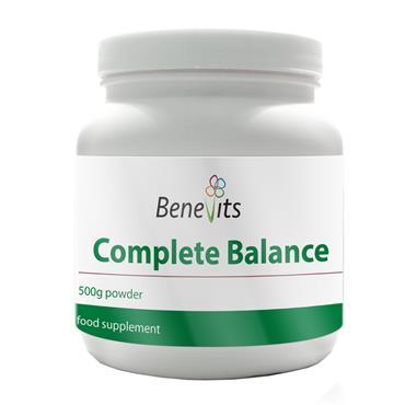 BENEVITS COMPLETE BALANCE 500G
