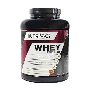 NUTRISCI WHEY PROTEIN CHOCOLATE 908G
