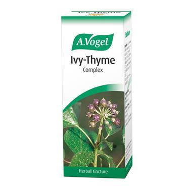 A VOGEL IVY  THYME  50ML