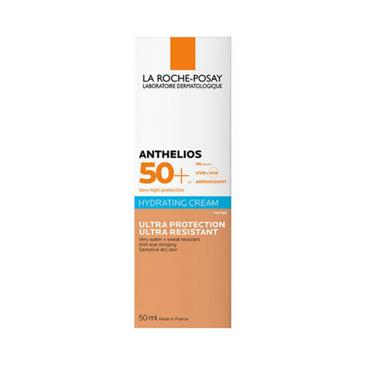 LA ROCHE POSAY ANTHELIOS HYDRATING TINTED CREAM SPF50