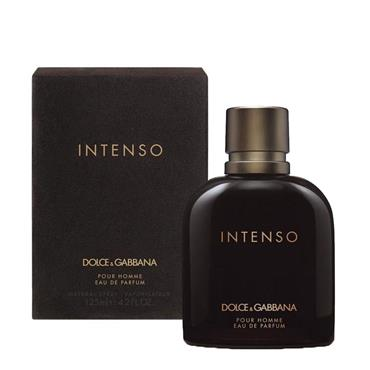 D&G INTENSO MEN 125ML