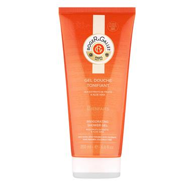 RODGER&GALLET EAU BIENFAITS SHOWER GEL 200ML