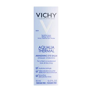 VICHY AQUALIA EYE BALM 15ML