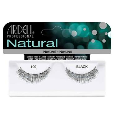 ARDELL LASHES NATURAL 60910