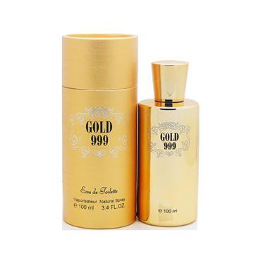 SAF GOLD 999 MENS EDT 100ML