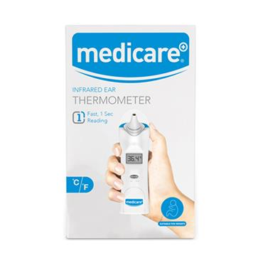 MEDICARE INFRARED EAR THERMOME