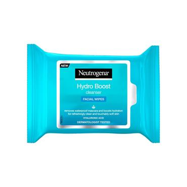 NEUTROGENA HYDRO WIPES