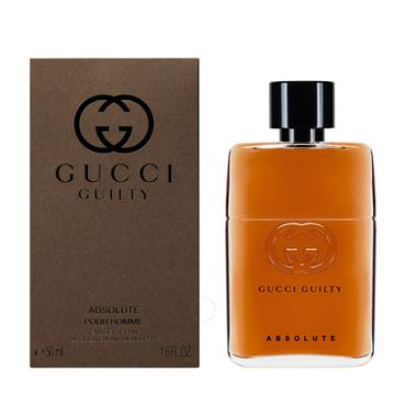 GUCCI GUILTY ABSOLUTE MEN 50ML