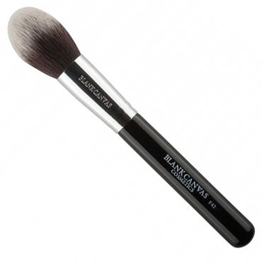 BLANK CANVAS F42 LARGE CONTOUR AND POWDER BRUSH