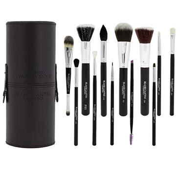 BLANK CANVAS 12 PIECE FACE AND EYE SET WITH CUP HOLDER
