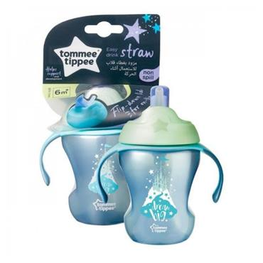 TOMMEE TIPPEE STRAW CUP 7+ MONTHS