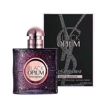 YSL BLACK OPIUM 30ML