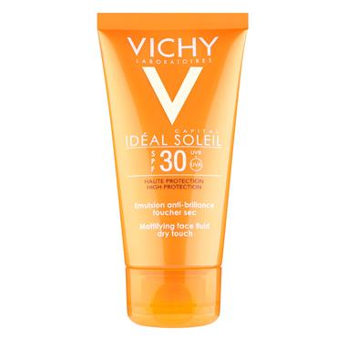 VICHY SOLEIL GEL SPF30 200ML