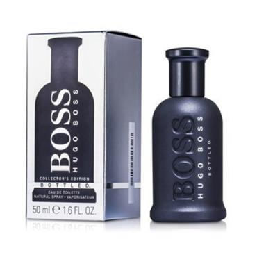 BOSS BOTTLED RELOADED EAU DE TOILETTE 50ML