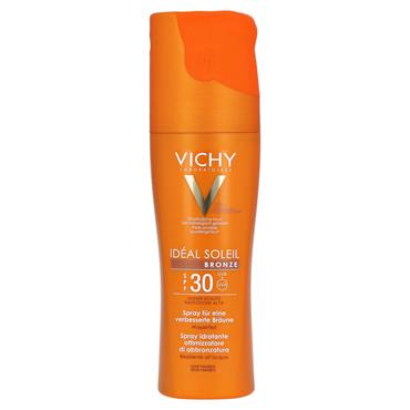 VICHY BRONZE SPRAY SPF30 200ML