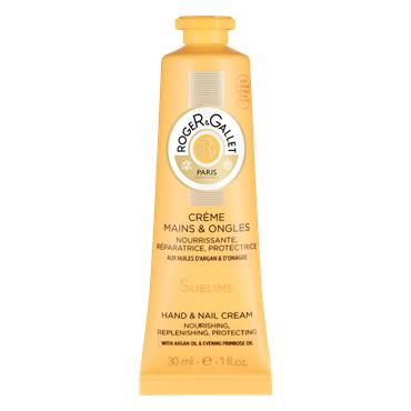 ROGER & GALLET BOIS D'ORANGE HAND CREAM 30ML