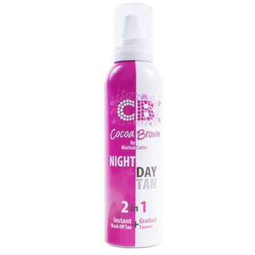 COCOA BROWN NIGHT/DAY TAN 150ML