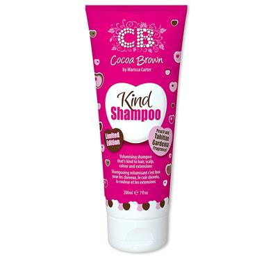 COCOA BROWN KIND SHAMPOO 200M