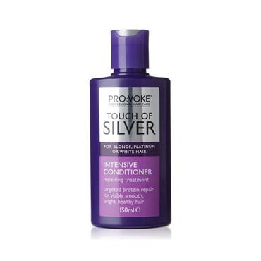 TOUCH OF SILVER INTENSIVE CONDITONER 150ML