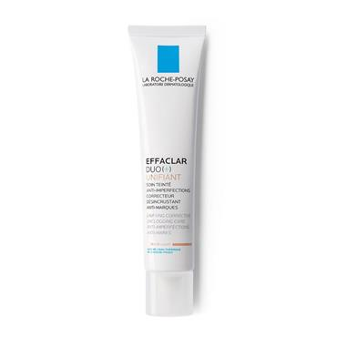 LA ROCHE POSAY EFFACLAR DUO UNIFIANT TINTED MOSITURISER LIGHT