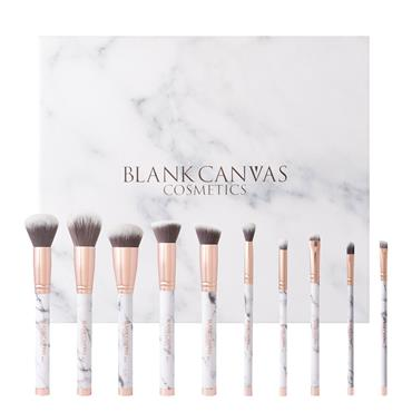 BLANK CANVAS MARBLE 10PC SET