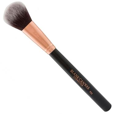 BLANK CANVAS F41 FLAT TAPERED CHEEK BRUSH ROSEGOLD