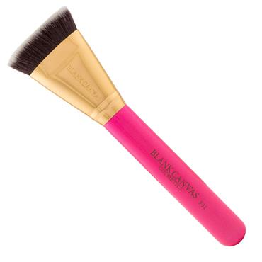 BLANK CANVAS F31 GOLD HOT PINK
