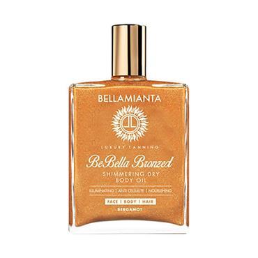 BELLAMIANTA DRY BODY OIL 50ML