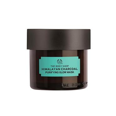THE BODY SHOP CHARCOAL MASK 75ML