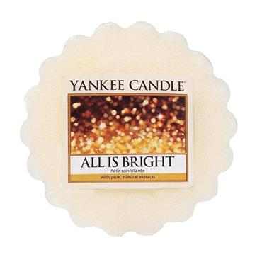 YANKEE ALL IS BRIGHT MELT