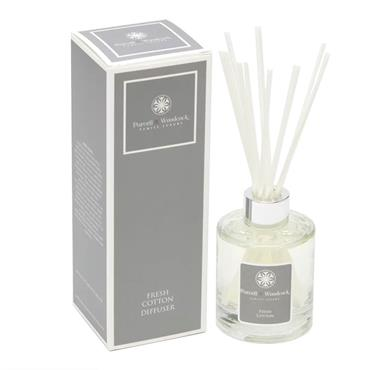 PURCELL&WOODKNOCK FRESH COTTON DIFFUSER