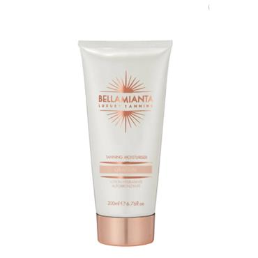 BELLAMIANTA GRADUAL TAN 200ML