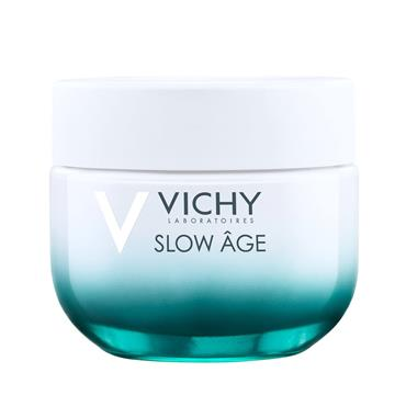 VICHY SLOW AGE DAILY CARE MOISTURISER NORMAL TO DRY SKIN SPF 30 50ML
