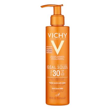 VICHY SOLIEL ANTI SAND 30+ 200ML