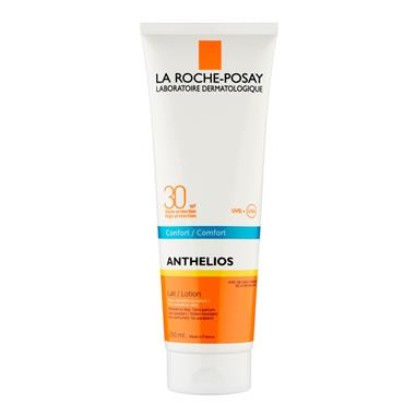 LA ROCHE-POSAY ANTHELIOS BODY MILK F30 250ML