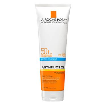 LA ROCHE-POSAY ANTHELIOS BODY MILK F50+ 250M