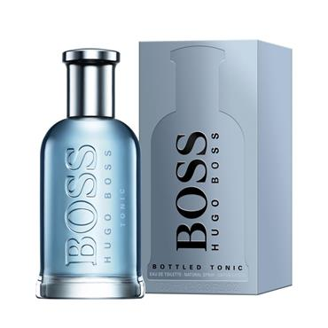 BOSS BOTTLED TONIC EAU DE TOILETTE 100ML