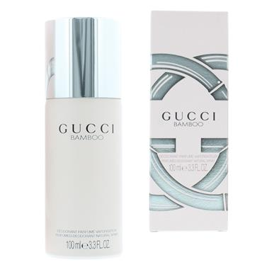 GUCCI BAMBOO DEO SPRAY 100ML