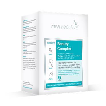 REVIVE BEAUTY COMPLEX 21 SACHETS