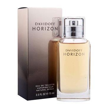 DAVIDOFF HORIZON 75ML