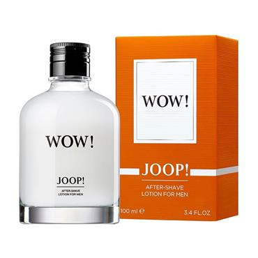 JOOP! WOW AFTERSHAVE LOTION 100ML