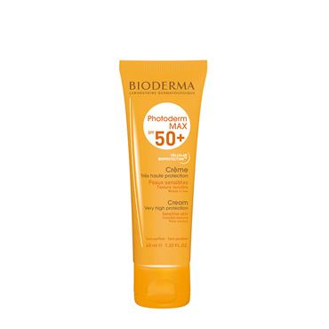 BIODERMA PHOTODERM MAX 50+ CREAM