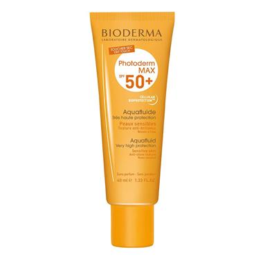BIODERMA PHOTODERM MAX50+ AQUAFLUIDE
